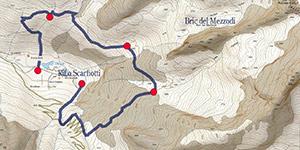 Itineari geologici in alta Valle di Susa