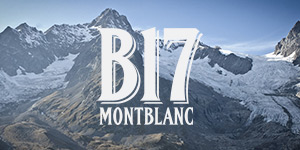 B17 Mont Blanc