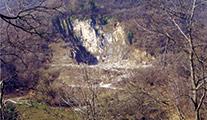Ecomuseo del marmo di Frabosa