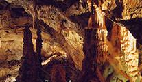 Le grotte di Bossea
