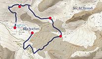 Itineari geologici di Bardonecchia