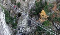Gorge di San Gervasio