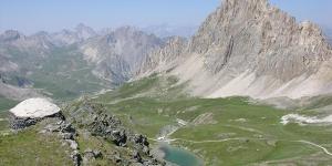 Geologia nelle Valli del Monviso