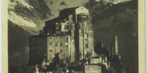 Sacra di San Michele storiche