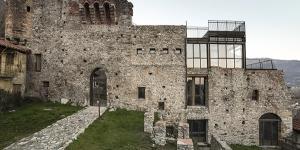 gabriele rubino palazzo abbaziale sant'ambrogio