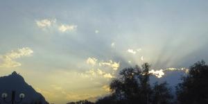 mauro marchioretto sacra al tramonto avigliana