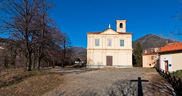 La chiesa vecchia