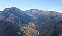 La Valle di Thures