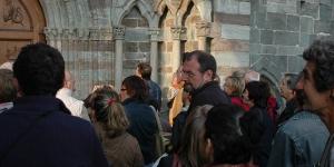 Visita alla Sacra di San Michele