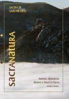 Sacra Natura. Dossier didattico